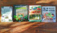 4 knížky o zahradě, které by se vám mohly líbit