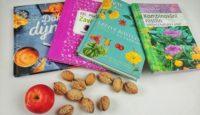 4 knížky na podzimní splíny