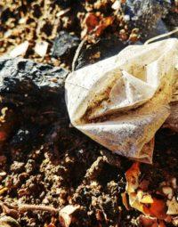 Čaje, které do kompostu (ne)patří