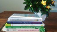 6 nejnovějších knížek o zahradě a přírodě